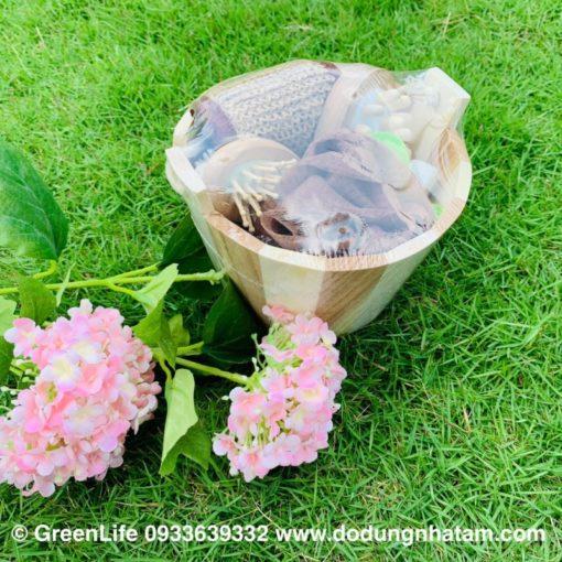 Dụng cụ tắm cho nữ thân thiện môi trường - Green Life