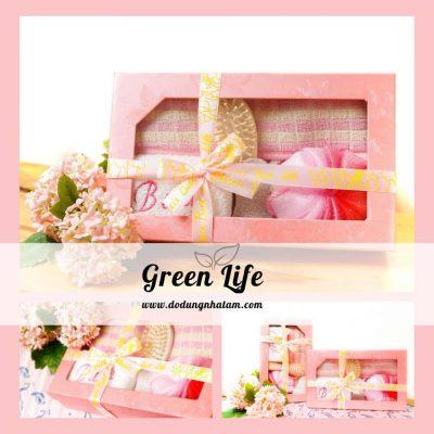 quà tặng công ty bằng gỗ tại TPHCM- Green Life